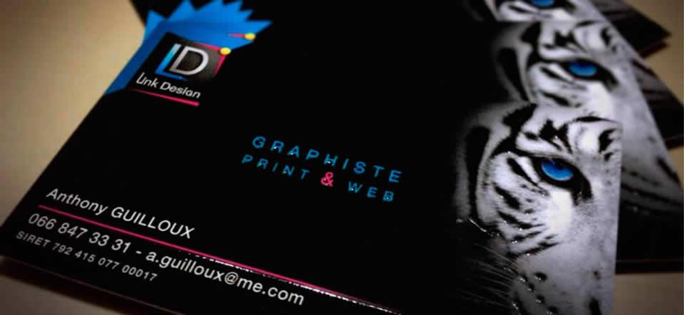 Graphiste freelance à Caen