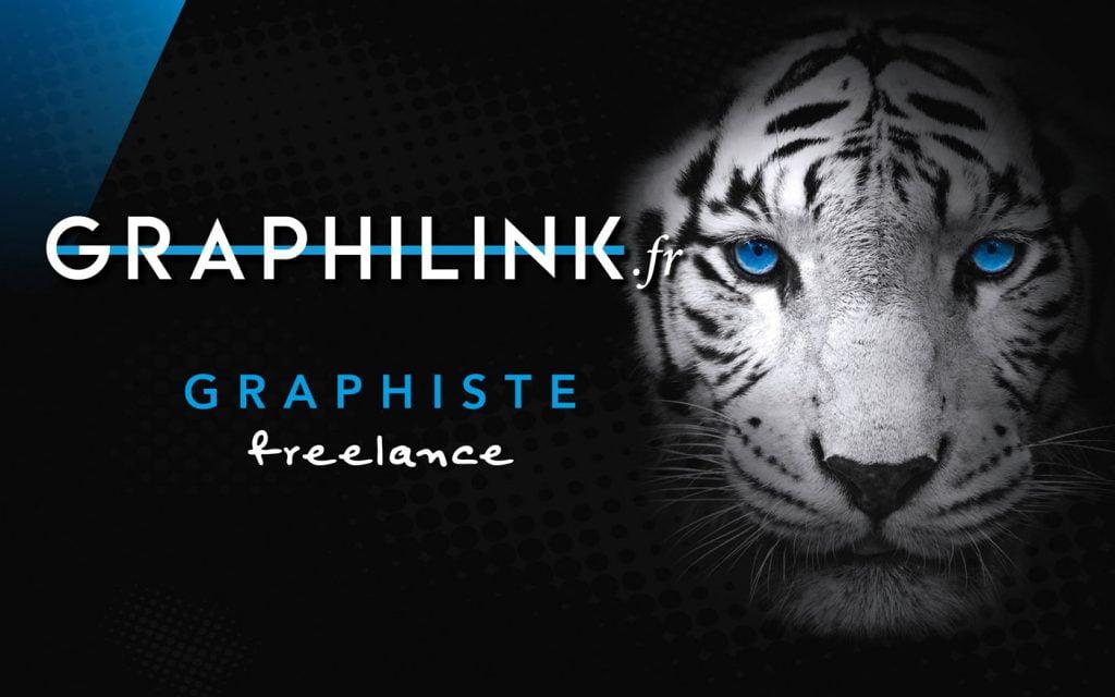 Graphilink, Graphiste freelance